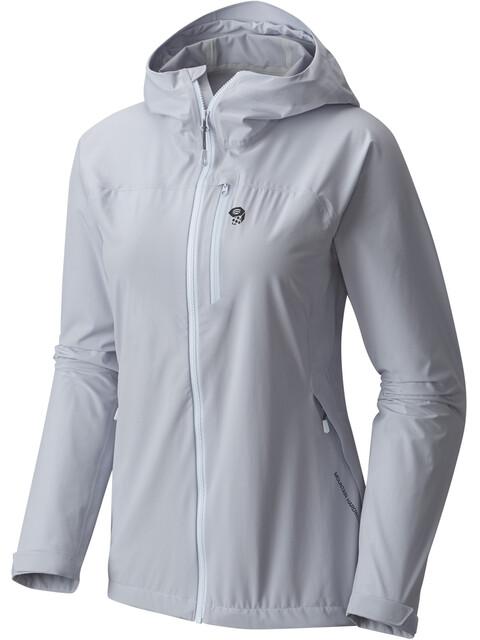 Mountain Hardwear W's Stretch Ozonic 2.0 Jacket Atmosfear